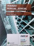 Presentaci� del llibre TRATADO PERICIAL JUDICIAL a Esade. Divendres 27 de juny .
