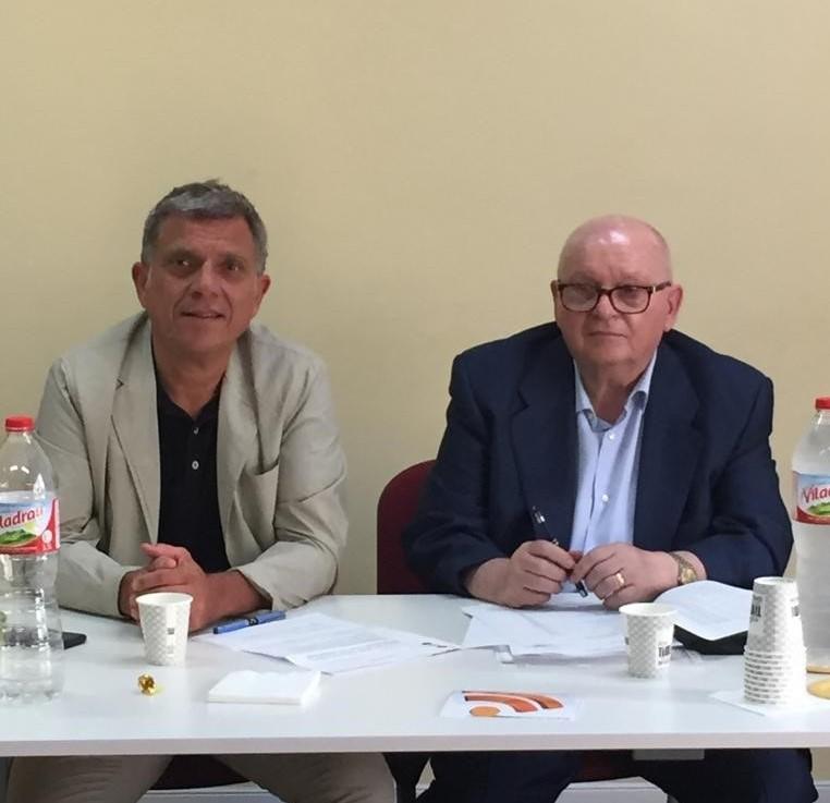 Assemblea Ordinària de Socis, 27 de juny de 2019