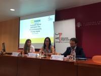Participació de la nostra associada Selva Orejón, experta en reputació digital, al XII Congrés de l'Advocacia Jove de Catalunya